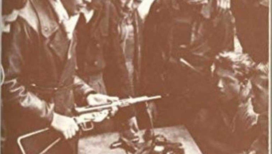 La Résistance contée dans le livre de Gilles Lévy et Francis Cordet.