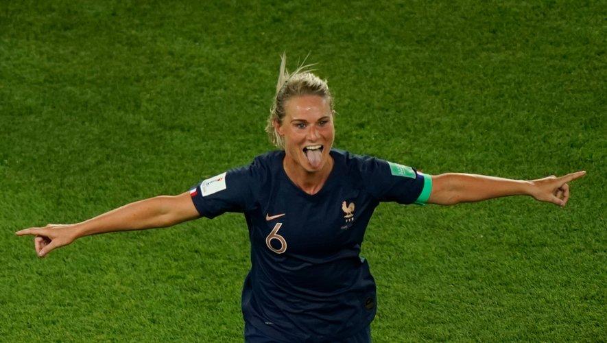 Près de 10 millions de téléspectateurs ont regardé le match du Mondial-2019 féminin entre les Bleues et la Corée du Sud sur TF1
