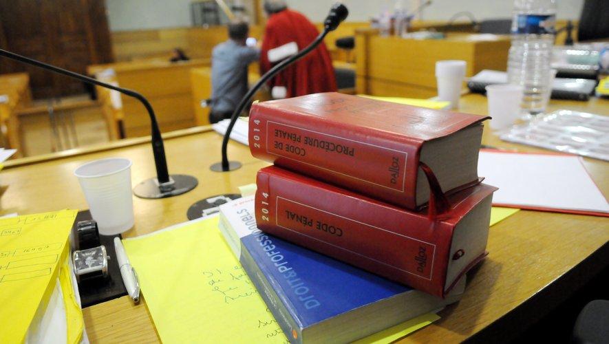 L'audience du tribunal a eu lieu vendredi.