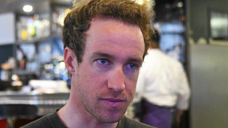 Le coureur aveyronnais joue sa place au Tour de France sur les routes du Dauphiné.