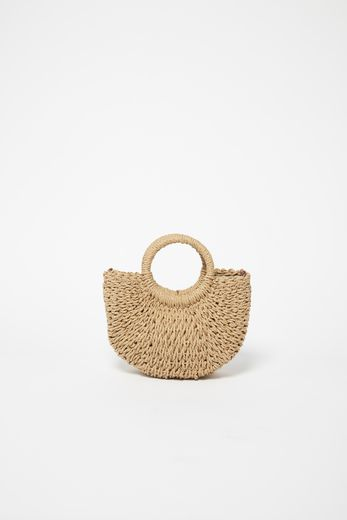 Le sac demi-lune de CollectionIRL by Showroomprivé - Prix : 27€ - Site : www.showroomprive.com.