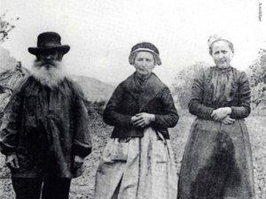 « Bruno Reidal » est le nom de ce film dont l'action se déroule en 1900.
