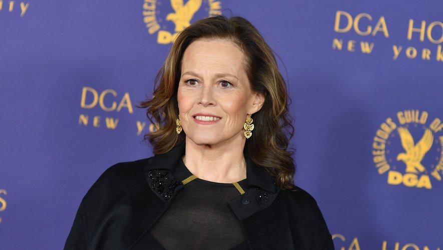 """Sigourney Weaver reprendra le rôle de Dana Barrett, une violoncelliste qui fut la première cliente des chasseurs de fantômes dans le film """"SOS Fantômes"""" de 1984."""