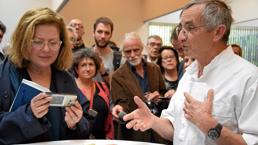 Du musée Denys-Puech avec Antonin Pons-Braley au musée Soulages avec Michel Bras, le «Siècle» invite au voyage.