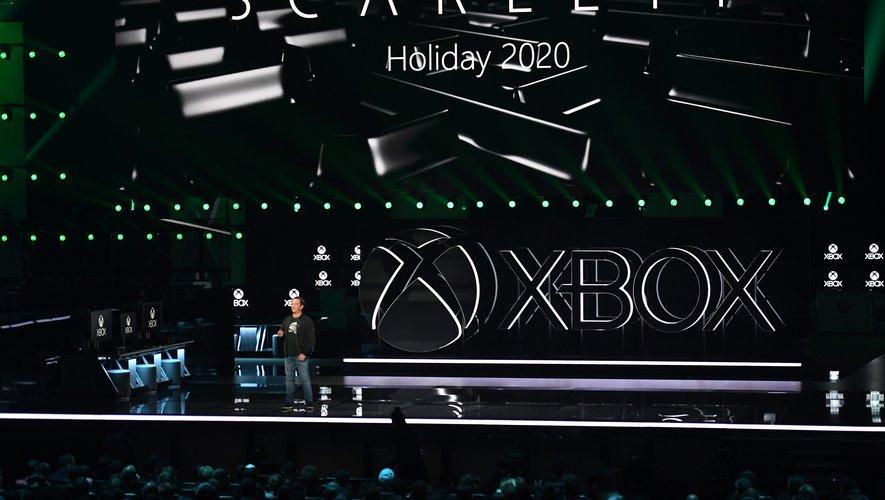 """Baptisée """"Projet Scarlett"""", la console censée succéder à la Xbox One apportera aux créateurs de jeux """"le pouvoir dont ils ont besoin pour donner vie à leurs visions créatives"""""""