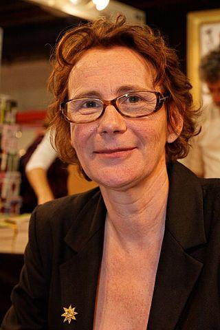 Marie Desplechin rencontrera ses lecteurs à Point Virgule
