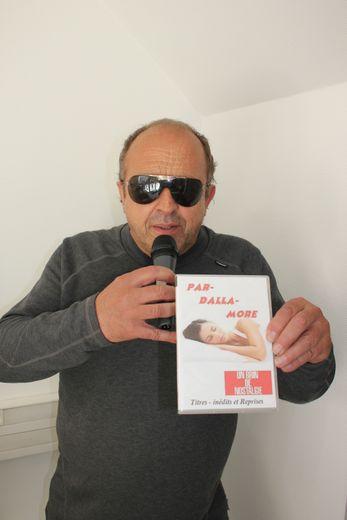 """""""Un Brin de nostalgie"""" de Pascal Dalla-Morre dans les bacs"""