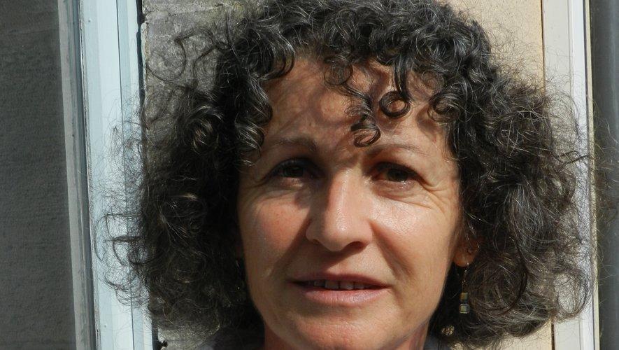 Pascale Saintmar.