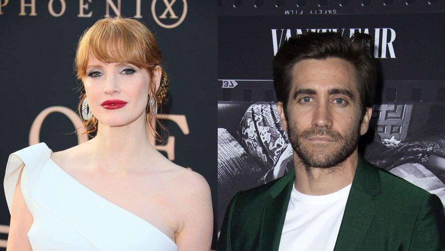 Les rôles interprétés par Jessica Chastain et Jake Gyllenhaal n'ont pas encore été dévoilés par la production.