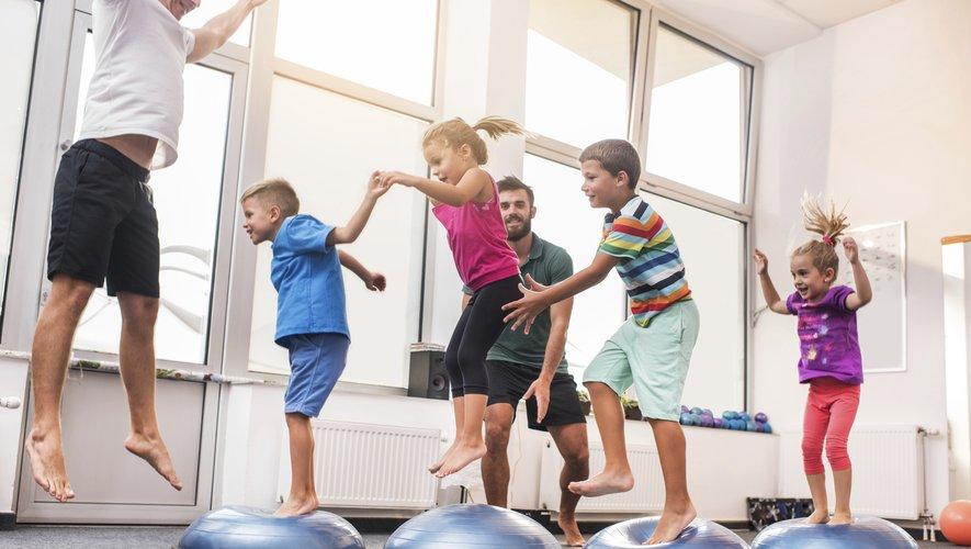 L'étude a porté sur 400 enfants âgés de 3 à 5 ans et originaires de l'Ontario, au Canada.