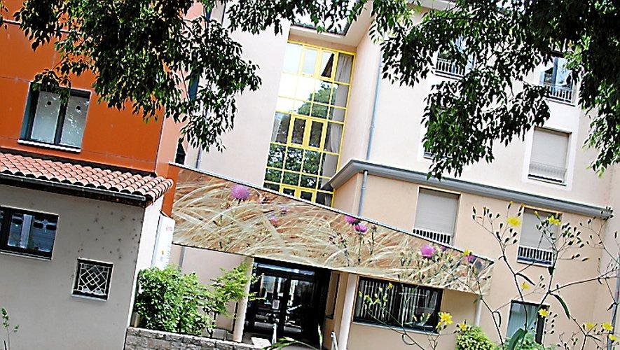 La résidence, ouverte en 2009, fêtera ses 10 ans cette année.