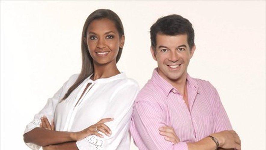 Stéphane Plaza a détrôné Michel Cymes et Nagui comme animateur de télévision préféré des Français, selon le sondage semestriel OpinionWay à paraître vendredi dans TV Magazine.