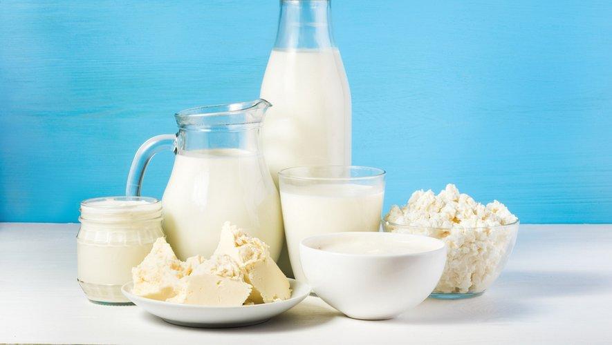 Un composant des produits laitiers réduit le risque cardiovasculaire