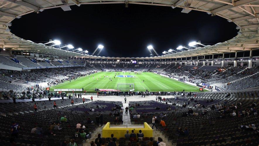 Rodez officiellement au Stadium de Toulouse pour débuter la saison de Ligue 2 ?