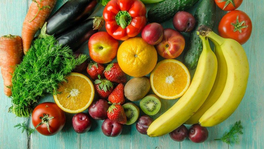 Une consommation trop faible de fruits et légumes à l'origine de millions de décès