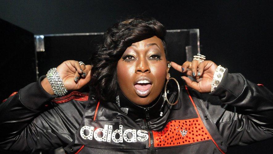 Missy Elliott est devenue jeudi soir la première rappeuse intronisée au panthéon des auteurs de chansons