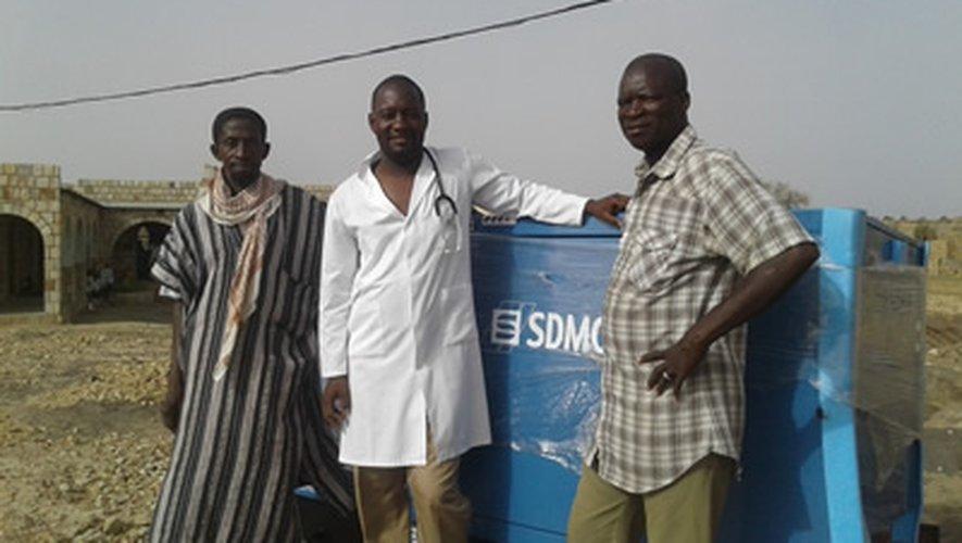 La solidarité   avec le Mali avant tout