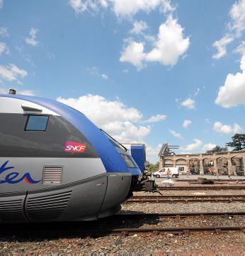 La SNCF reconduit dece lundi17 au 24 juin son dispositif Spécial Exams.