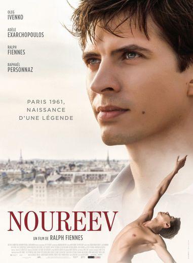 """""""Noureev"""" de Ralph Fiennes sort en salles le 19 juin"""