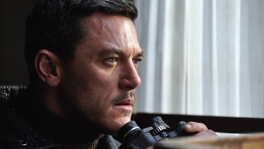 """Dans """"Anna"""" de Luc Besson, Luke Evans interprète le rôle de Alex Tchenkov."""