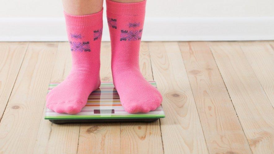 Les enfants en surpoids sont aussi touchés par l'hypertension
