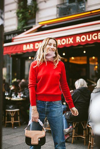 Alexandra Golovanoff ouvre sa première boutique parisienne en septembre.