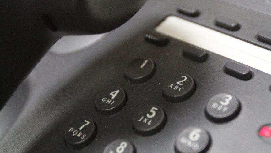 Le cabinet de docteurs est privé de téléphone depuis son déménagement