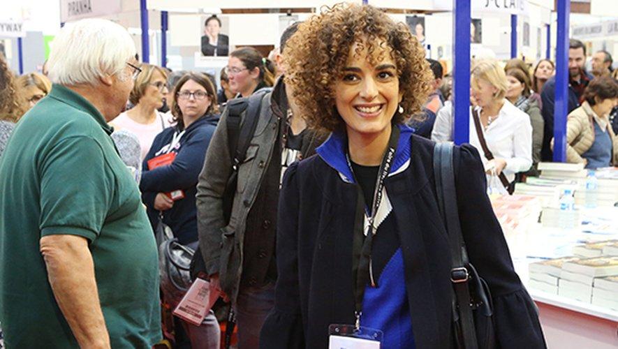 """L'écrivaine Leïla Slimani a cédé les droits de son roman """"Chanson douce"""" pour deux adaptations cinématographiques."""