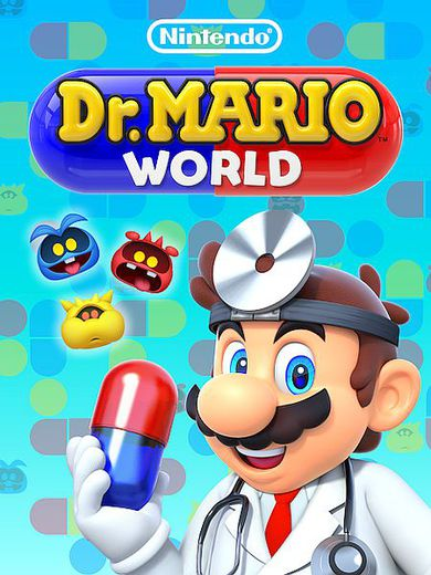 """Dr. Mario World"" sera disponible le 10 juillet"