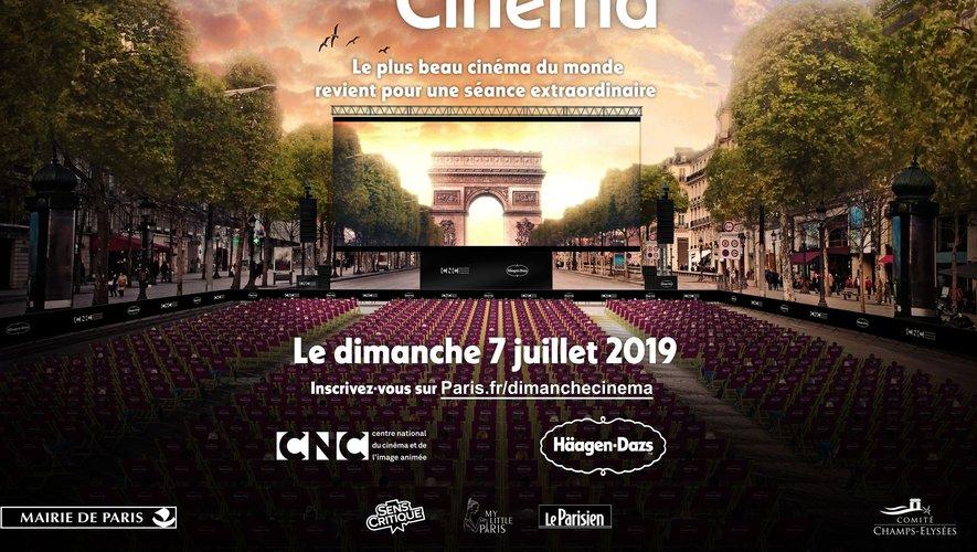 Le film désigné par les cinéphiles sera dévoilé le 26 juin prochain.