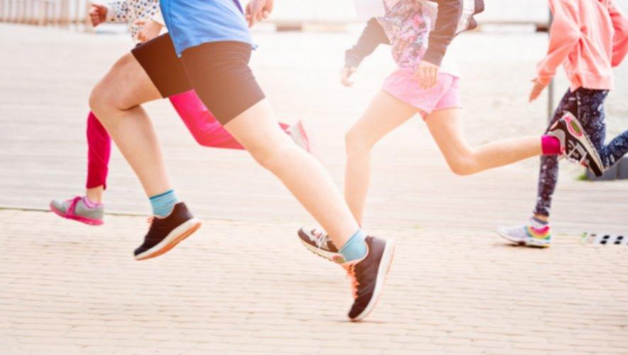 Les préadolescents sont moins motivés à faire du sport