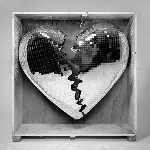 """Late Night Feelings"" de Mark Ronson"