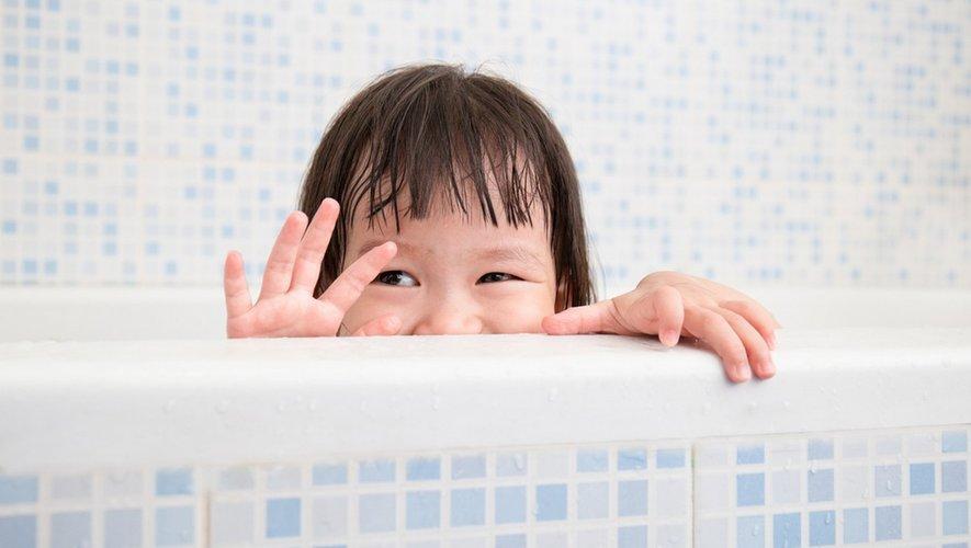 La pudeur de l'enfant : entre délicatesse et respect