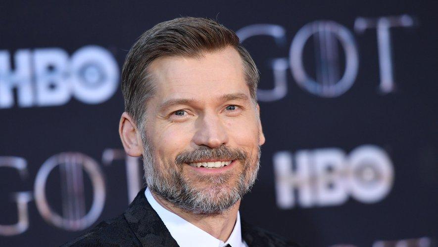 """Nikolaj Coster-Waldau sera également à l'affiche du thriller """"Domino"""" de Brian De Palma aux côtés de son ancienne partenaire de """"Game of Thrones"""" Carice van Houten."""