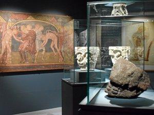 Fenaille propose des œuvres éclectiques.