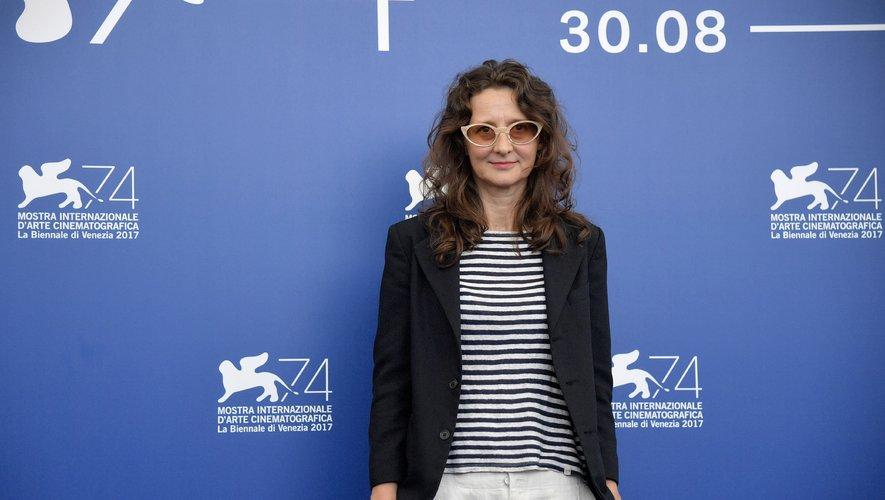 Originaire de Salta, dans le nord de l'Argentine, Lucrecia Martel, 52 ans, a réalisé quatre longs métrages.