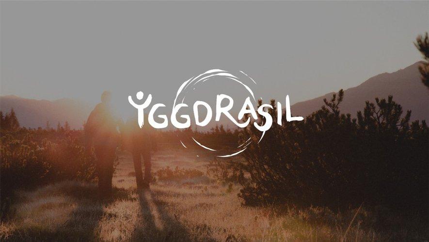Tiré à plus de 50.000 exemplaires et accompagné d'un site Internet, Yggdrasil a été lancé grâce à une campagne de financement participatif.