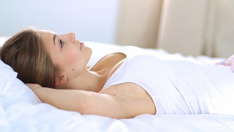 [vidéo] Bien dormir malgré la chaleur, c'est possible