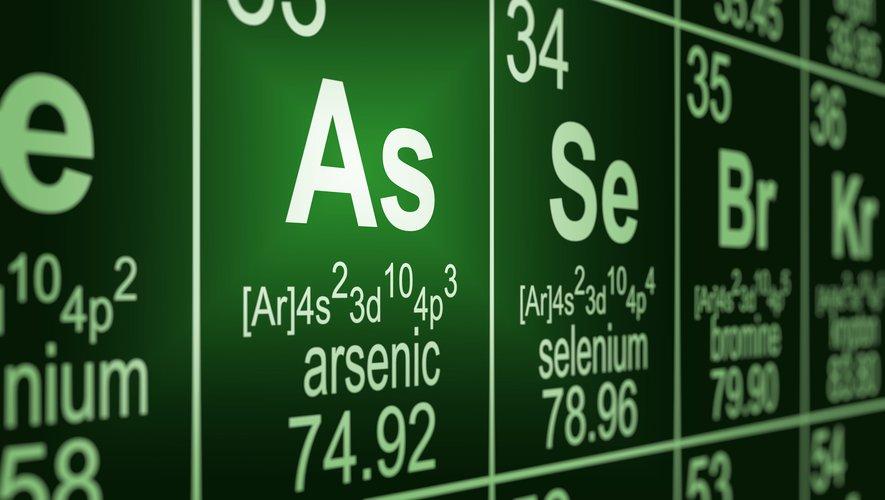 La préfecture de l'Aude a annoncé mardi une série de mesures dans la vallée de l'Orbiel après la découverte de taux d'arsenic plus élevés que la moyenne concernant au moins trois enfants.