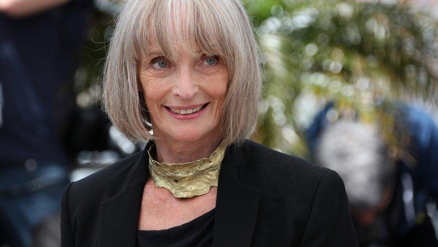 Edith Scob est morte mercredi à 81 ans