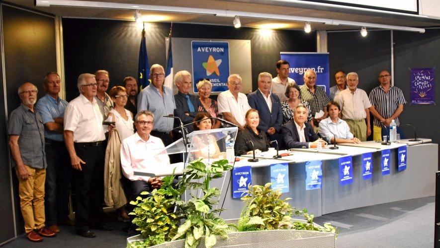 Ils sont une cinquantaine de membres à composer officiellement, depuis mercredi 26 juin, la nouvelle instance.
