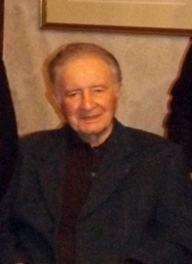 Lucien Mazars avait 97 ans. C'est à lui que l'on doit la création, en 1979, du Musée de la Mine, présidé actuellement par son fils Francis.