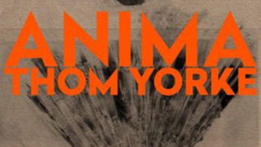"""Anima"" de Thom Yorke"