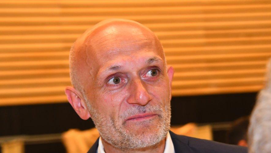 Le député Stéphane Mazars vient à la rencontre de la population Entrayole lundi prochain.