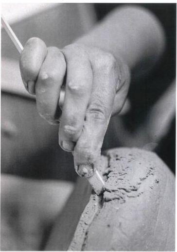 Venez découvrir l'art de façonnerla terre.