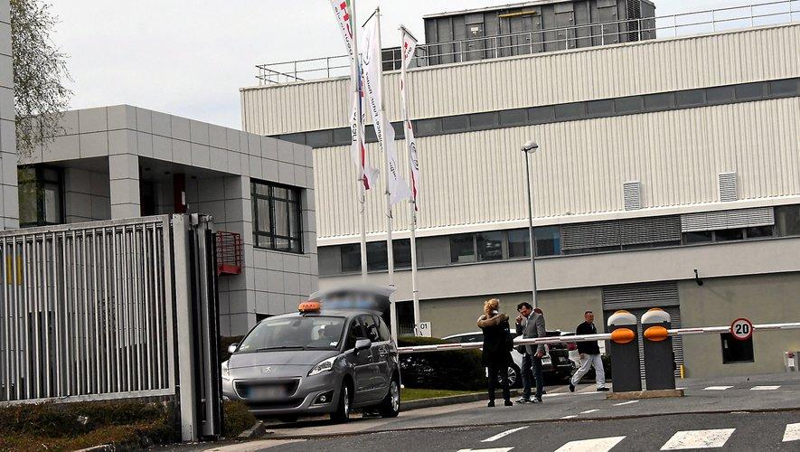 L'usine Bosch emploie actuellement 1 500 salariés.