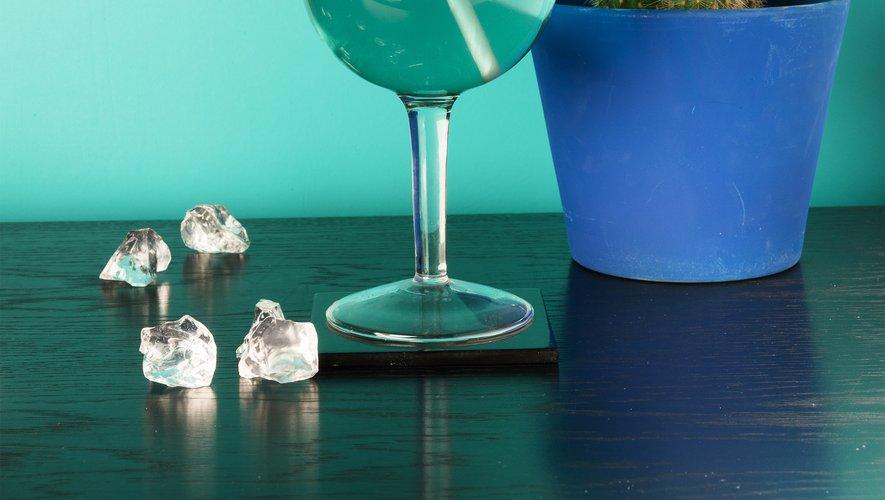 Mariage Frères lance un thé glacé au cactus bleu