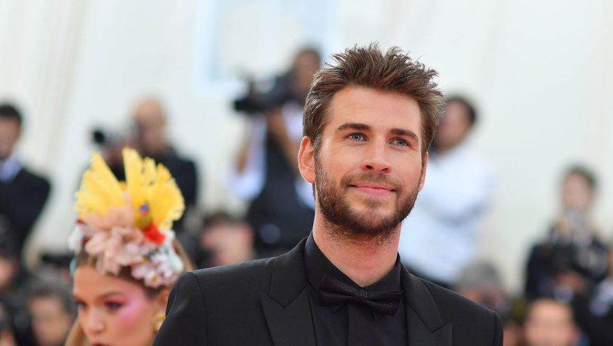 """Liam Hemsworth tiendra l'un des rôles principaux du film d'action """"Killerman"""", attendu au cinéma aux Etats-Unis le 30 août 2019."""