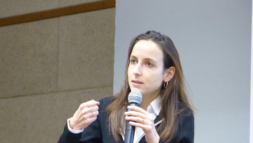 Julia Cagé ouvrira lundi les Rencontres de Pétrarque à Montpellier lors du dialogue inaugural (en direct sur France Culture et en public) avec Roland Castro.