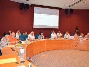 Le prochain conseil municipal se déroulera fin août.